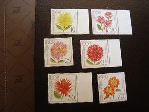 Germany-Rda-Stamp-Yvert-Tellier-N-2100-A-2105-N-MNH-COL9