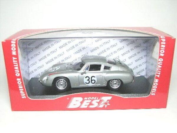 Porsche ABARTH GS No. 36 LEMANS 1961