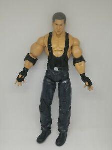 2005-WWF-WWE-Jakks-senor-Vince-Mcmahon-Deluxe-agresion-lucha-libre-figura-serie-9