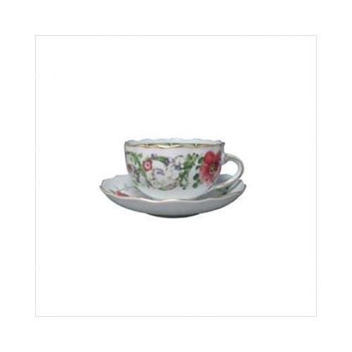 Versace Flower Fantasy Tea Cup Cup Cup 66eb91