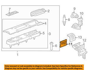 image is loading chevrolet-gm-oem-cobalt-ecm-pcm-ecu-engine-