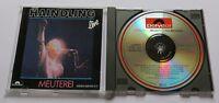 Haindling - Meuterei - Live Mitschnitt - CD Album - Lang Scho Nimmer G'sehn