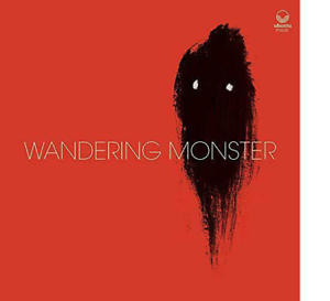Wandering-Monster-Wandering-Monster-CD-New-FREE-amp-Fast-Delivery