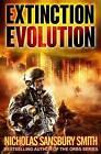 Extinction Evolution by Nicholas Sansbury Smith (Paperback / softback, 2015)