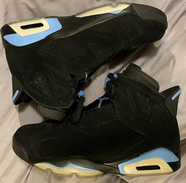 Jordan 6 Retro UNC (2017) Size 9.5