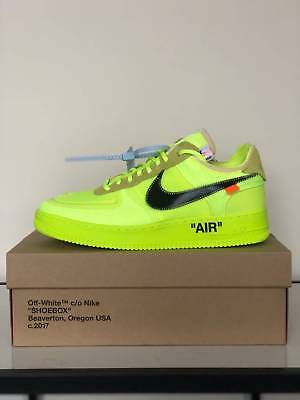 Details about Nib Big Kids Size 7 NIKE AIR FORCE 1 Low Top Basketball Shoes White 314192 117