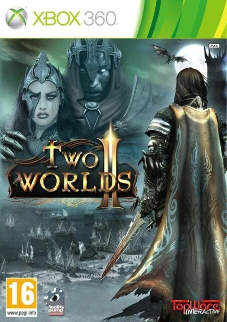 Two Worlds II  Royal Edition  - XBOX 360 - NEUF