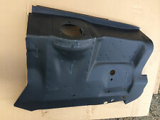 Escort MK2 LEFT HAND Inner Front Wing AVO spec Underwing & side supports MEXICO