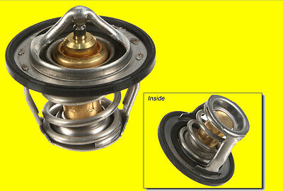 Engine Coolant Thermostat for Saab 9-3 2.0T Arc Linear ...