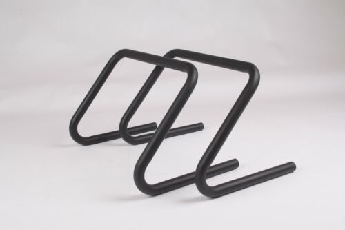 Z-bar-parallette DIP STATION Push Up Bars stand bar dips flessioni