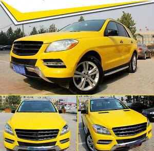 Yellow-Gloss-Vinyl-Car-Laptop-Wrap-Sticker-Film-Car-Air-Release-FilmHigh-Quality