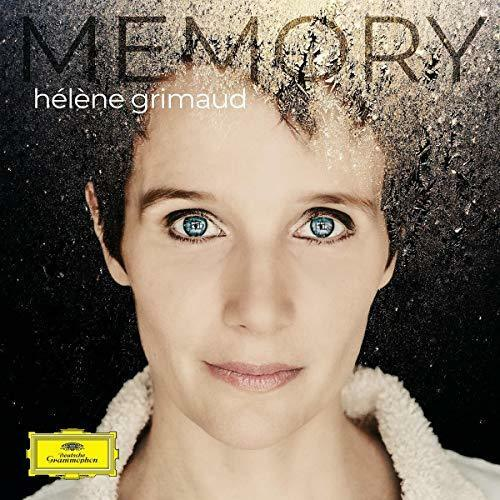 Hlne Grimaud - Memory [CD]