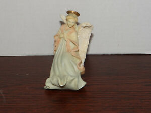 United Design Corp Renaissance Angel Usa Udc 1992 Angels Collection