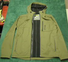 Dakine Technical Outerwear Men's Hooded Poly Jacket size M Olive Green