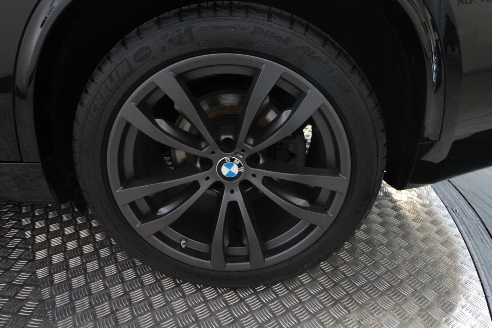 BMW X5 xDrive40d aut. Van