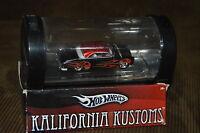 Mattel 164 Kalifornia Kustoms Assortment - 027084333886