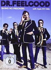 Dr. Feelgood-Taking No Prisoners  CD / Box Set NEW