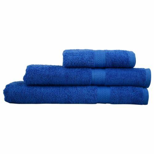 Premium Cotton Bath Towel Everyday Luxury Soft /& Absorbent 70x125cm