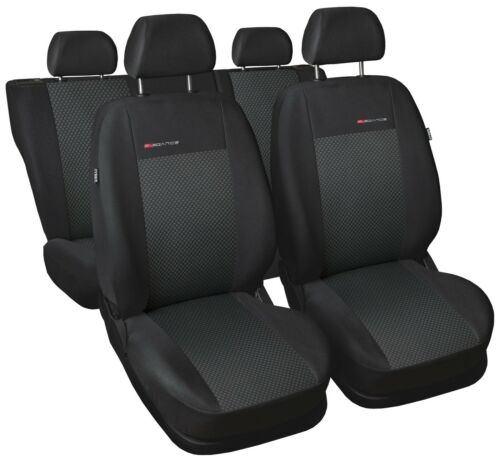 Sitzbezüge Sitzbezug Schonbezüge für Opel Insignia Komplettset Elegance P3