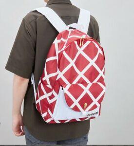 JoJo-039-s-Bizarre-Adventure-Golden-Wind-x-OUTDOOR-Bag-2-Backpack-Diabolo-ver-NEW