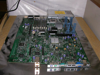 HP 436526-001 013096-001 013097-000 Proliant DL380 G5 Systemboard-Motherboard
