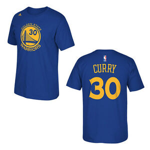 nba trikot t shirt golden state warriors stephen curry 30. Black Bedroom Furniture Sets. Home Design Ideas