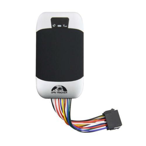 GPS SMS GPRS tracker GPS303C TK303C For Cars low battery alarm SOS Alarm,No box