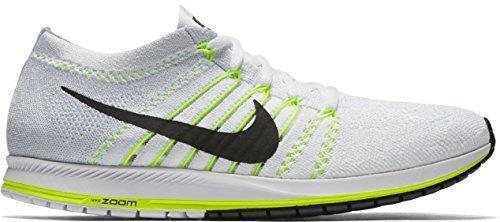 Para Blanco Hombre Nike Flyknit Streak Blanco Para carretera que tenis 835994 107 c59662