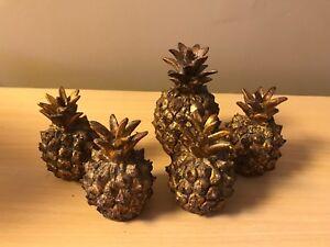 Bronze-Pineapple-decorative-accessory