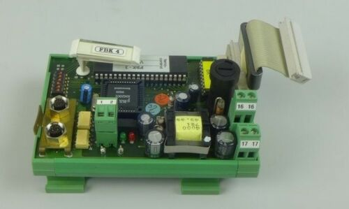 Dd881 ferrocontrol busmodul fbk-3-2