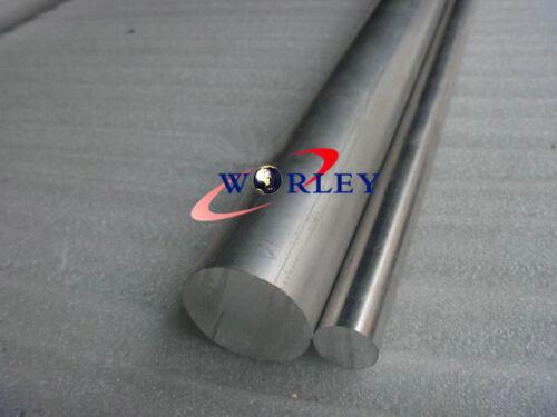 CNC, Metalworking & Manufacturing Φ40mm x 250mm ALUMINUM