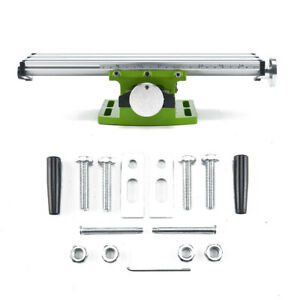 Precision-Worktable-Milling-Machine-Tool-Compound-Multifunction-Cross-Useful