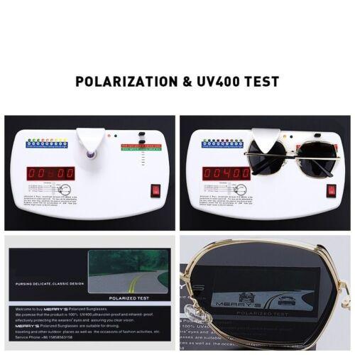 Women Polarized Sunglasses Ladies Fashion Trending UV400 Protection Eye Glasses