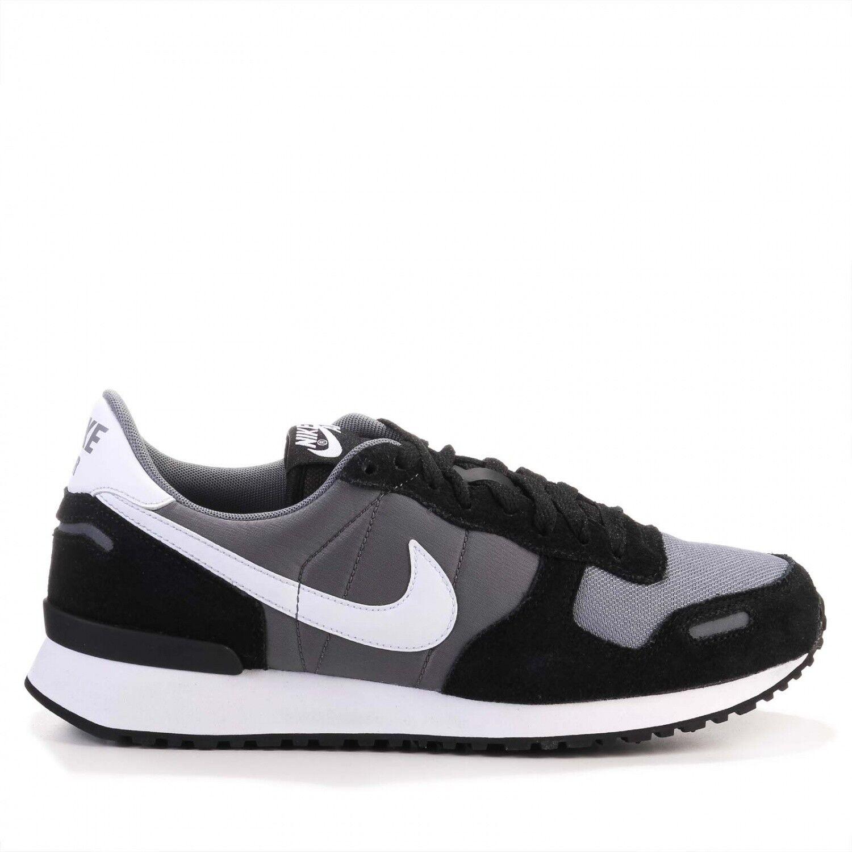 Nike Air Vortex Negro presto Blanco gris talla 12,5.903896-001 presto Negro Air Max 2018 ed3f55