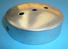 Meccano Elektrikit part 562, zinc plated Bell