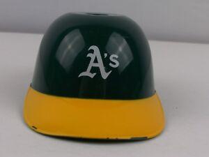 Oakland Athletics A's Collectible Baseball Mini Helmet