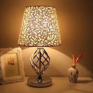 Image Is Loading Modern Bedroom Bedside Desk Lamp Reading Light Office