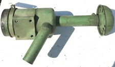 Used John Deere L Tractor Lh Mount Air Cleaner With Elbow Al2431t
