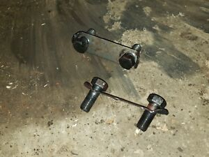 Farmall-SM-Tractor-Engine-Flywheel-Bolts-An-Locks-M-SMTA-Parts