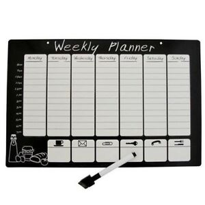 Magnetic-Weekly-Planner-Wipeable-with-Board-Marker-Pen-Fridge-Magnet-35cm-x-23cm