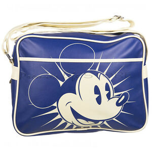 Mickey Mouse - Retro Mickey Shoulder Bag 61F33mN6