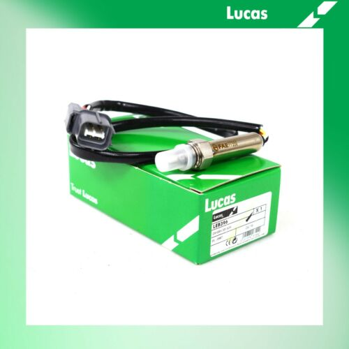 LUCAS LAMBDA SENSOR LEB396 FIT LAND ROVER DEFENDER 3.5 RANGE ROVER Mk II 3.9 4.6