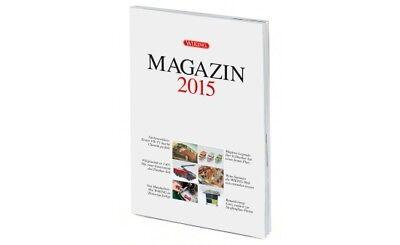 #000622 - Wiking Wiking-rivista 2015-mostra Il Titolo Originale Tecniche Moderne