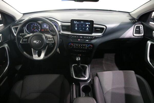 Kia Ceed 1,0 T-GDi Vision billede 9
