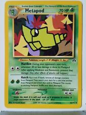 Aipom 26//111 $1 Combined Shipping LP Neo Genesis Pokemon Card