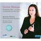 Gustav Mahler - Mahler: Symphony No. 2 in C minor (2011)
