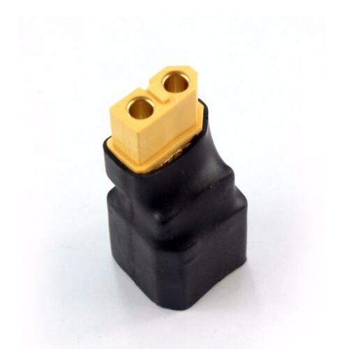 Kabelbaum-Adapter der Serie 1Pcs der XT60-Stecker verbindet