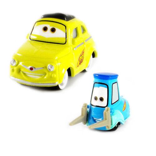 Pixar Cars 1:55 Diecast Racers No.84 Mcqueen Metal Mini Rare Kids Boys Girls Toy