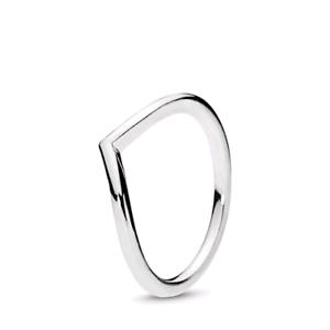 anello pandora desiderio luminoso