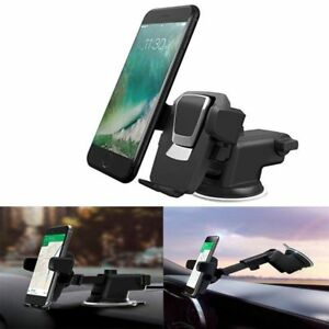 360-Rotatable-Car-Windshield-Dashboard-Suction-Cup-Phone-GPS-Mount-Holder-Stand